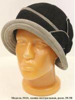 Шляпа ассиметрия